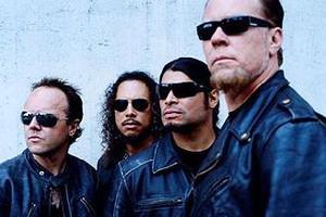 Οι Metallica μπαίνουν στο στούντιο